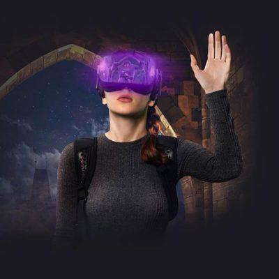 Golem VR - Hamleys
